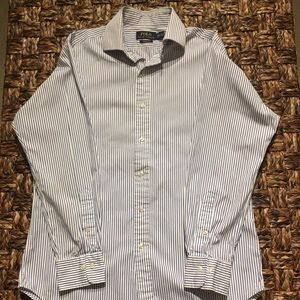 Polo by Ralph Lauren Stripped Button Down